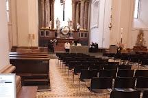 Mariazell Basilica, Mariazell, Austria