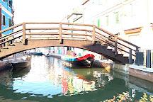 Touring Venice Lagoon, Venice, Italy