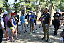 Guide me in Greece tours, Olympia, Greece