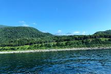 Shiretoko Peninsula, Hokkaido, Japan