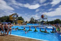 Mestsky bazen Mlada Boleslav, Mlada Boleslav, Czech Republic
