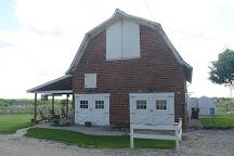 Penoach Winery, Adel, United States