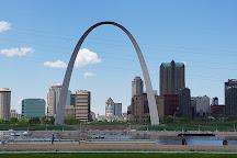 Malcolm W Martin Memorial Park, East Saint Louis, United States