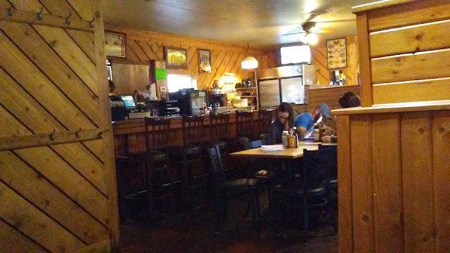 Bergen Bar & Grill