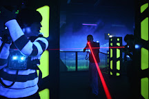 Laser Shooter - City Center Mall, Banjara Hills, Hyderabad, Hyderabad, India