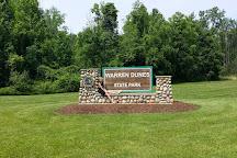 Warren Dunes State Park, Bridgman, United States