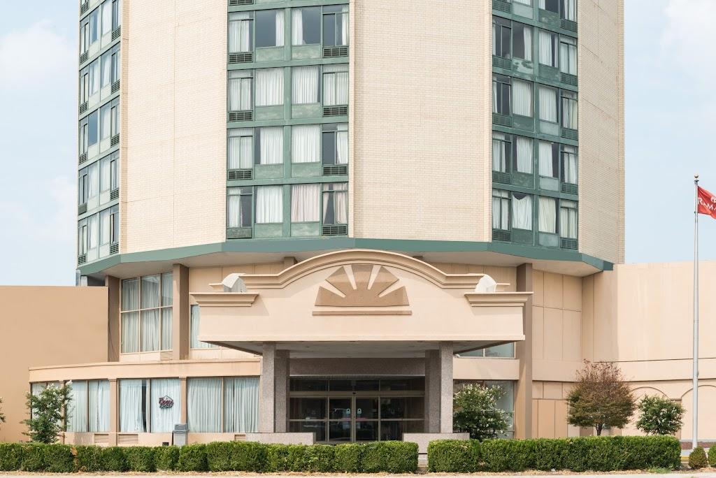 Penrose Hotel Ramada Philadelphia Airport
