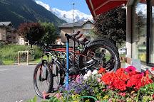 Sanglard Velo Electrique, Chamonix, France