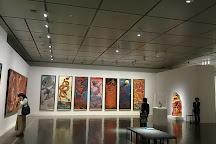 Kyoto National Museum of Modern Art, Kyoto, Japan