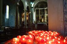 Santa Maria Church, Obidos, Portugal