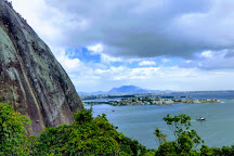 Morro do Moreno, Vila Velha, Brazil