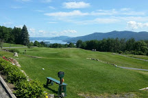 Top of the World Golf Resort, Lake George, United States