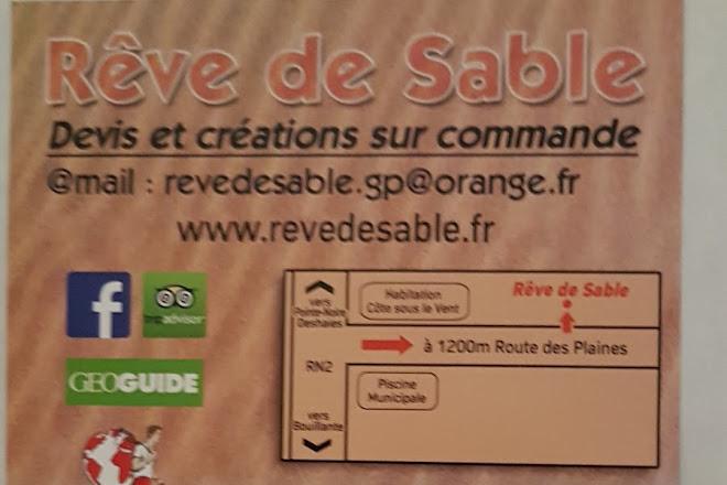Reve de Sable, Pointe-Noire, Guadeloupe