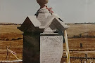 Wounded Knee Massacre Monument