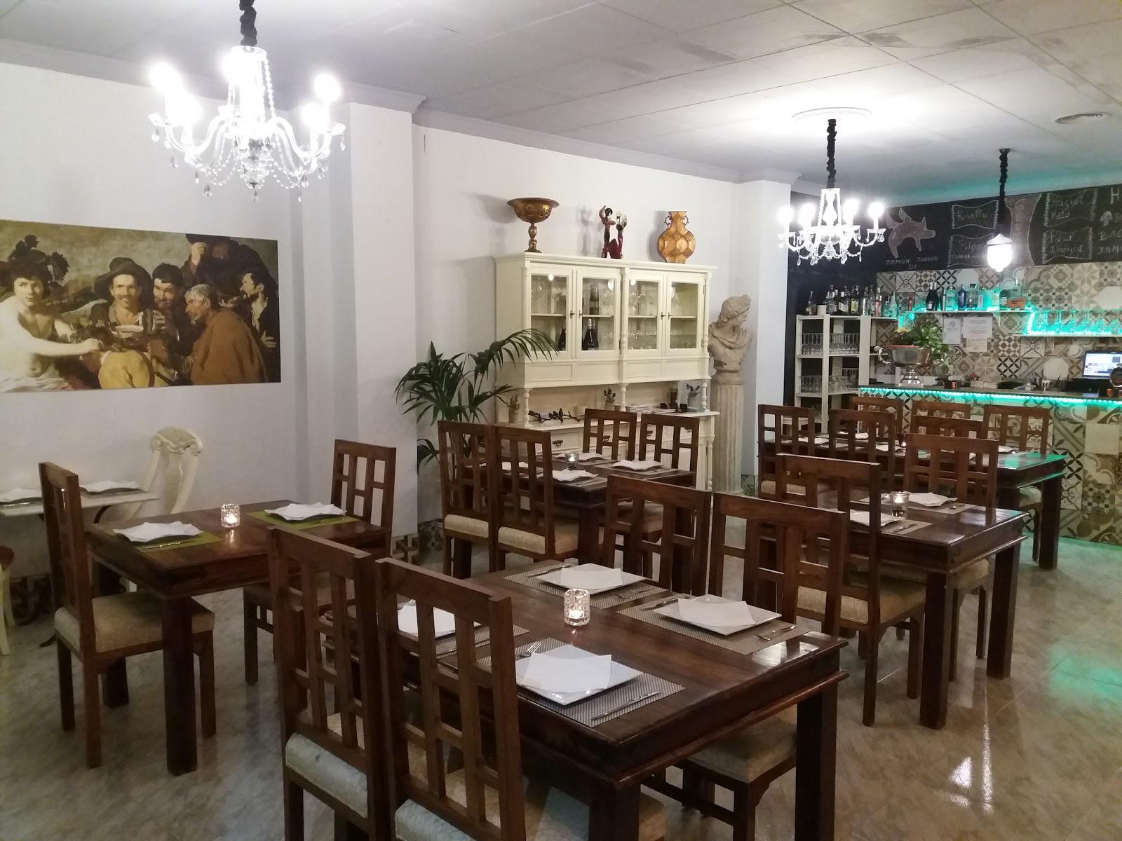 La Villa De Baco