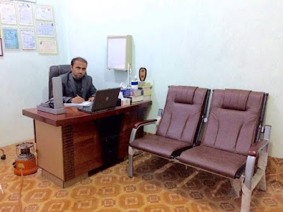 Dr Ayoub Health Clinic