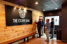 The Escape Game Nashville (Berry Hill), Nashville, United States