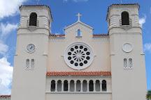 Cathedral Dulce Nombre de Jesus, Caguas, Puerto Rico