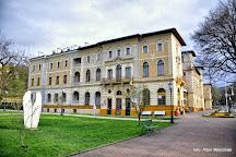 Stary Dom Zdrojowy, Krynica-Zdroj, Poland
