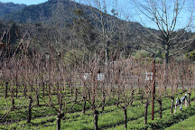 Sonoma Valley Wine Trolley, Sonoma, United States