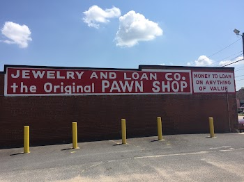 Jewelry & Loan Co Payday Loans Picture