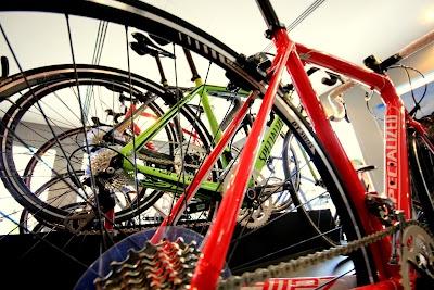 Bicicletas Specialized Maestre Concept Store Basque Country