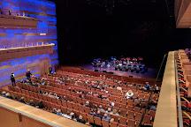 Muziekgebouw aan 't IJ, Amsterdam, The Netherlands