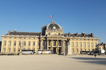 Paris Military School, Paris, France