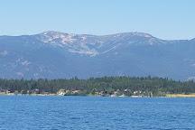 Lake Pend Oreille, Hope, United States
