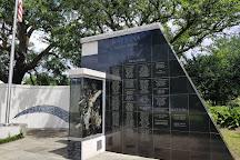 Hurricane Katrina Memorial, Biloxi, United States