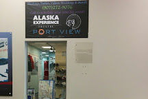 Alaska Experience Theatre, Anchorage, United States