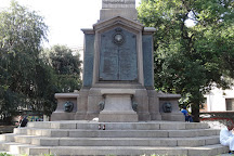 Gli Obelischi, Rome, Italy