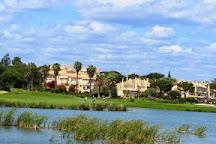 San Lorenzo Golf Course, Quinta do Lago, Portugal