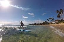Kauai Surf School, Poipu, United States
