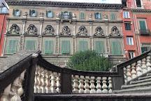 Spazio Nea, Naples, Italy