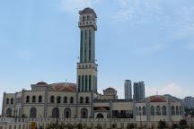 Tanjung Bungah Floating Mosque, Tanjung Bungah, Malaysia