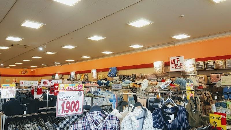 ファッションセンターしまむら守山店
