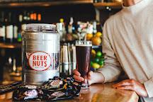 BEER NUTS, Bloomington, United States