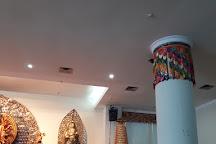 Wihara Mahavira Semarang, Semarang, Indonesia