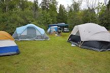 Balsam Lake Provincial Park, Kirkfield, Canada