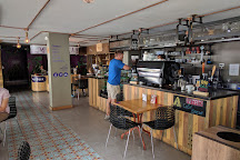 Toucan Cafe Tours, Medellin, Colombia