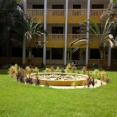 Dow University: OJHA Campus karachi