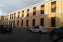 Centro Cultural del Oriente, Bucaramanga, Colombia