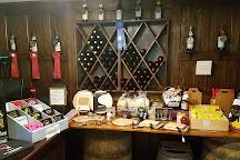 Highland Manor Winery, Jamestown, United States