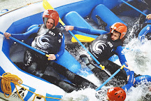 Cardiff International White Water, Cardiff, United Kingdom