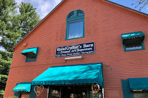 Handcrafter's Barn, North Conway, United States