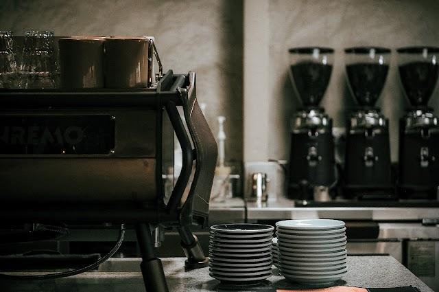 Glitz Cafe