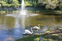 Tregembo Animal Park, Wilmington, United States