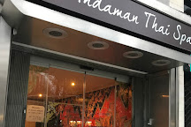 Andaman Thai Spa, Barcelona, Spain