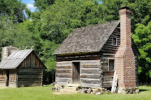 Historic Latta Plantation, Huntersville, United States